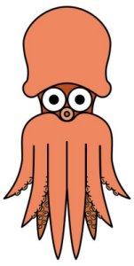 タコライダー(蛸)