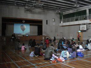 支援事業「鴻池小学校製作教室」